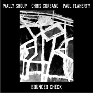 Cover of Bounced Check LP