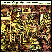 Cover of The Hated Music CD