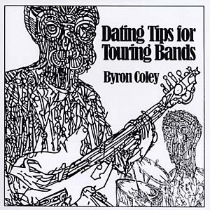 Byron Coley LP