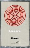 Hexane cassette image
