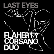 Cover of Last Eyes LP