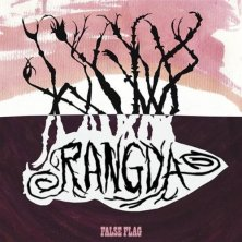 Rangda - False Flag LP/CD