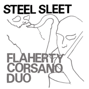Cover of Steel Sleet LP